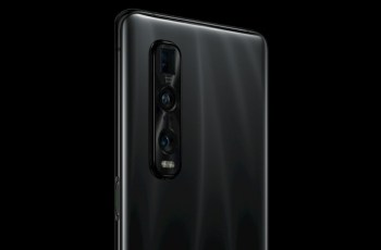 Oppo Find X2 Pro Camera Technology