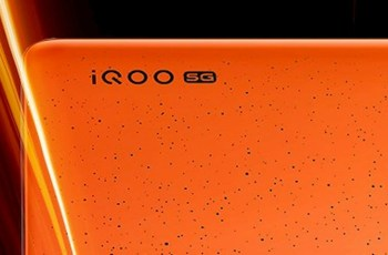 iQOO NEO 3 Specifications
