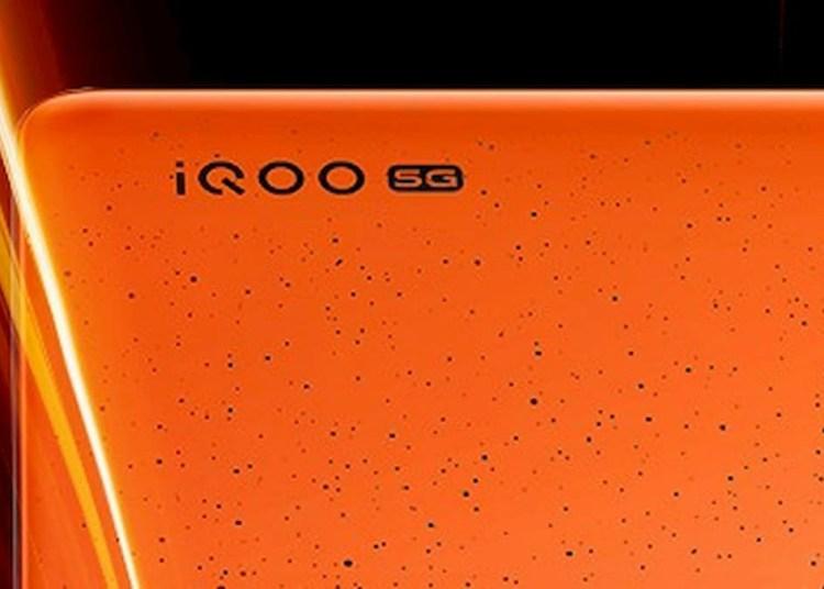 iQOO NEO 3 Specifications