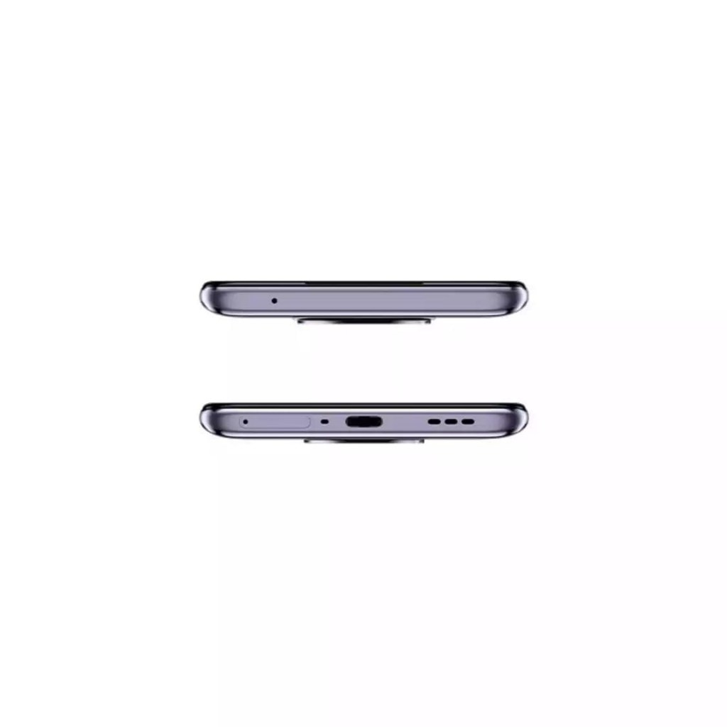 Oppo Ace2 Rendering top and bottom
