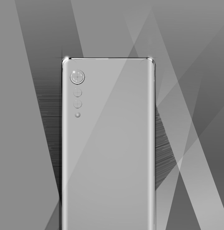 LG Revolutionary Design Language