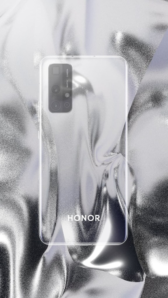 Honor 30 Marketing Material