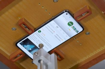 Oppo ACE2 Display Features, Oppo ACE 2 Display Features