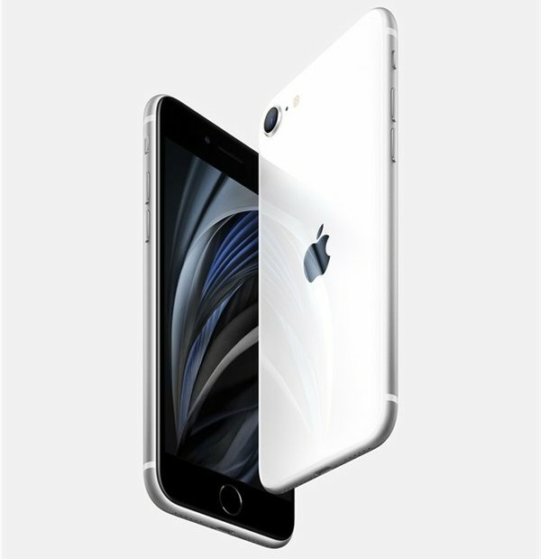 iPhone SE 2020 ram