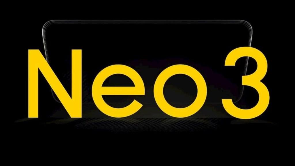 iQOO Neo3 Antutu benchmark