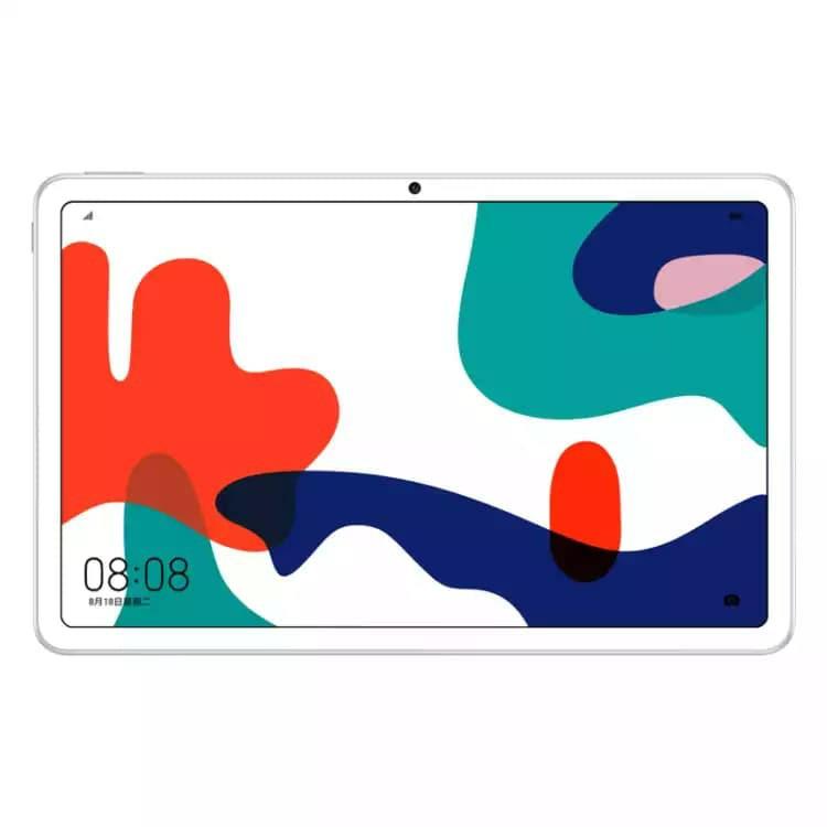 Huawei MatePad Appearance