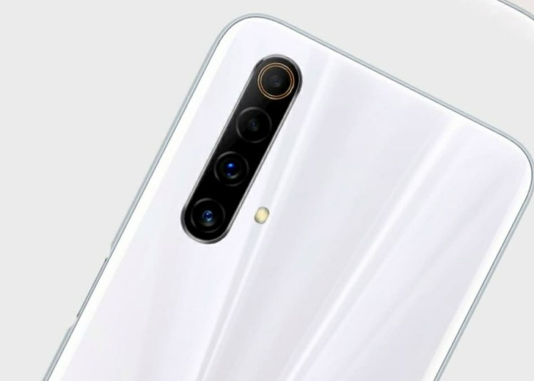 Realme X50 Youth Edition Official Rendering And Full Specifications Confirmed 1