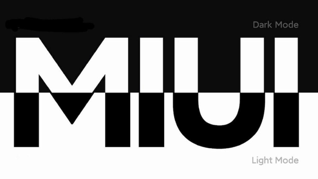 MIUI 12 Dark Mode 2.0