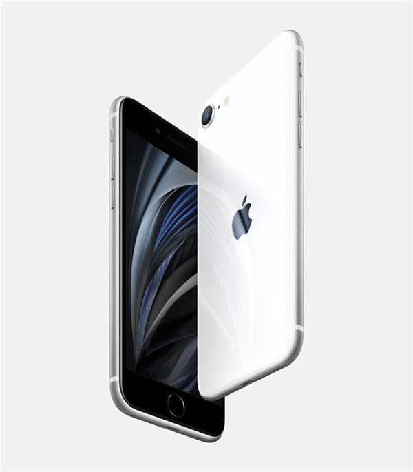 iPhone SE 2020 Antutu Benchmark