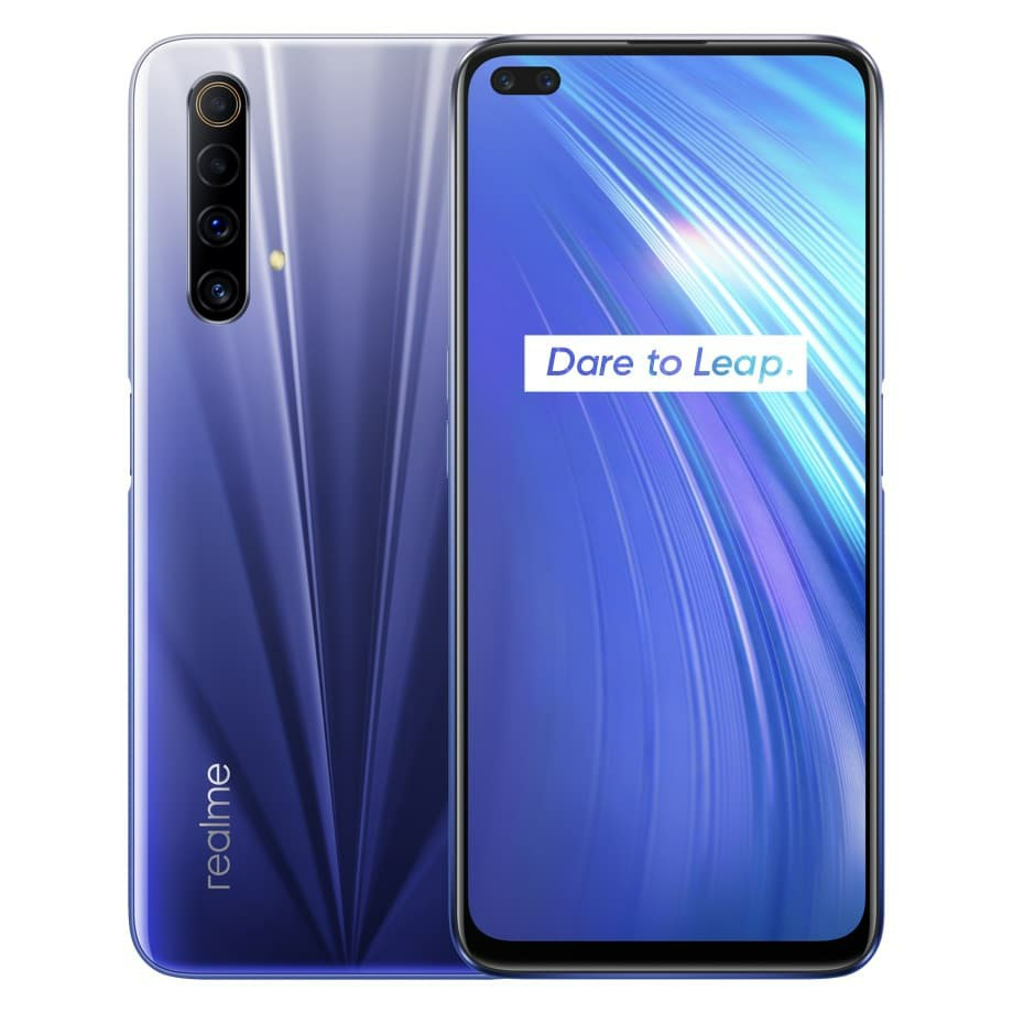 Realme X50m Official Now with 120hz, SD 765G And 30W Dart Charge 1