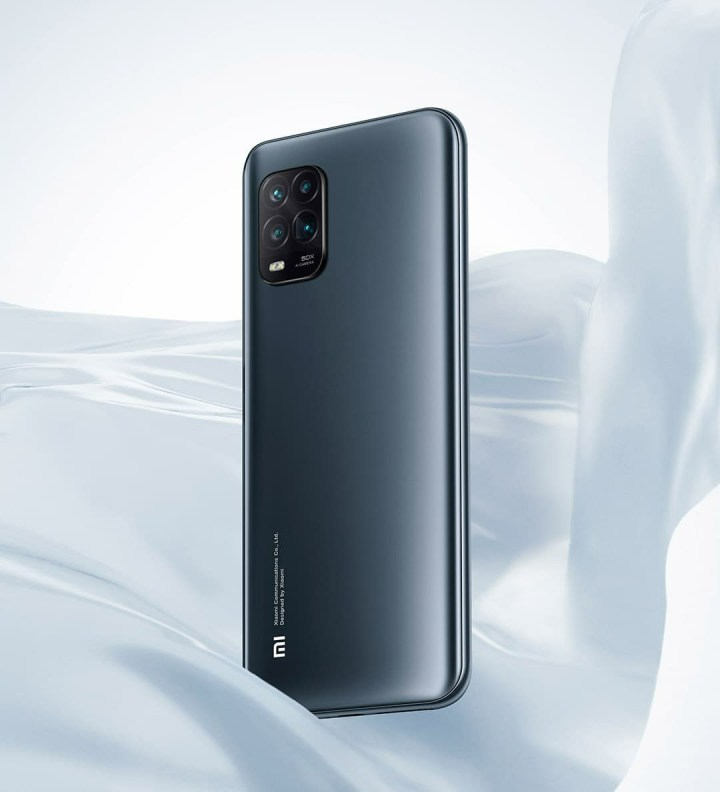 Xiaomi 10 Youth Edition Black