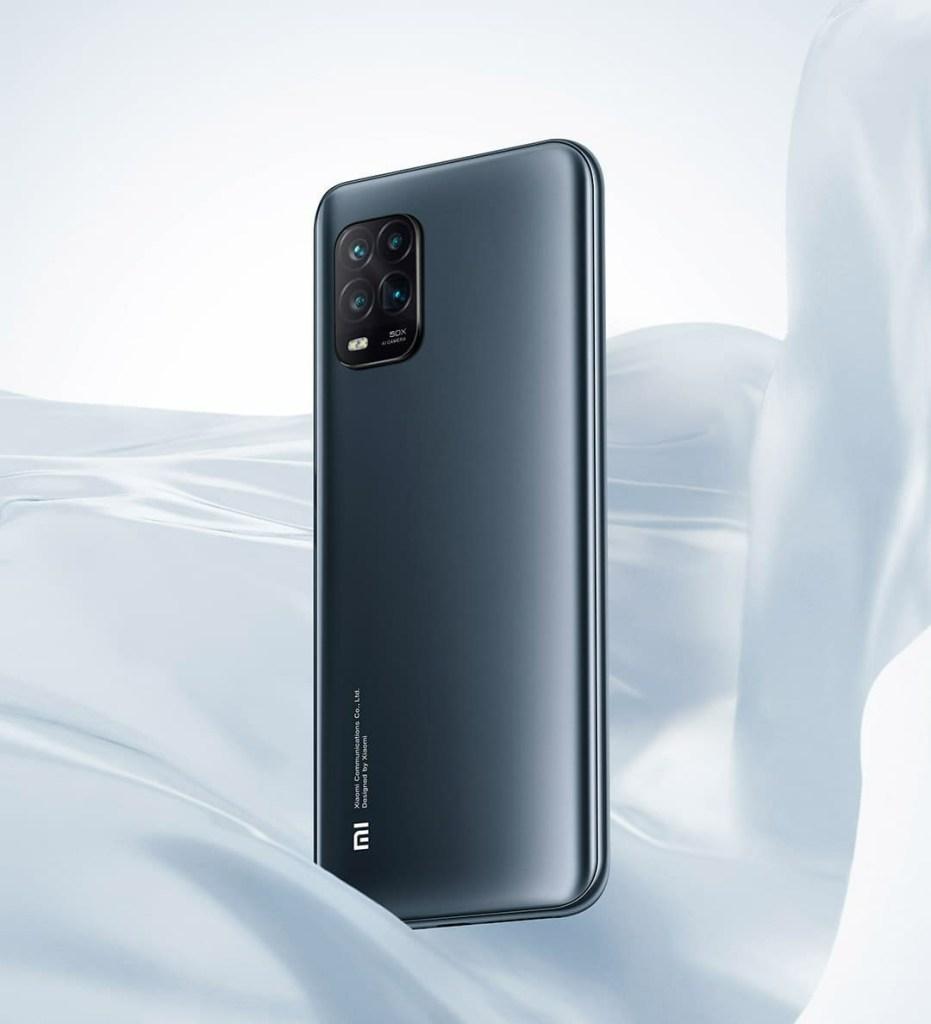 Xiaomi 10 Youth Edition Black