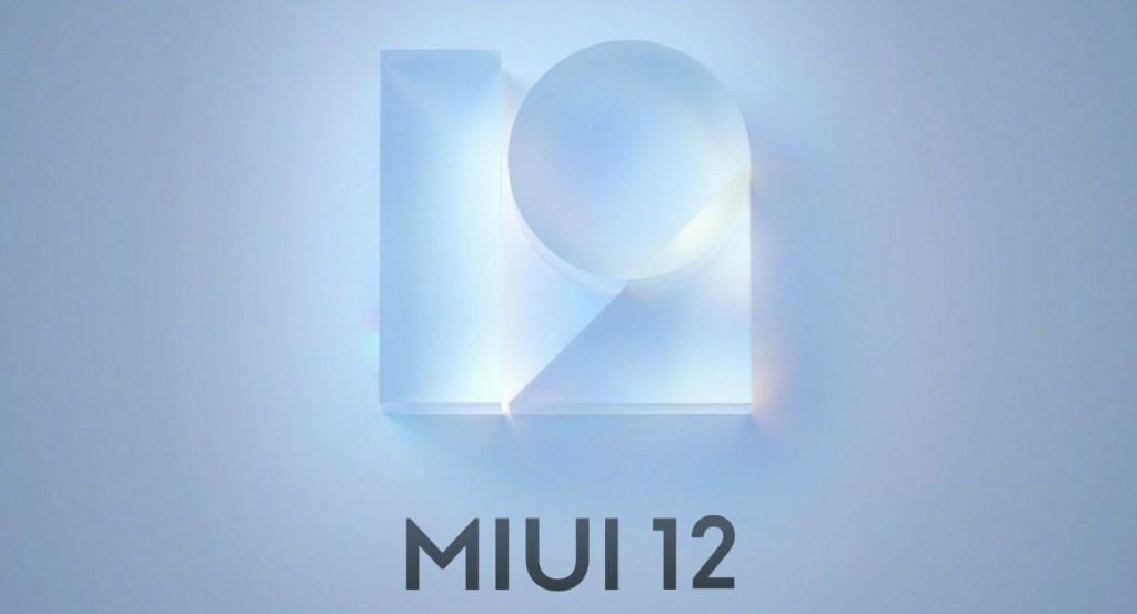MIUI 12 Detailed Evolution