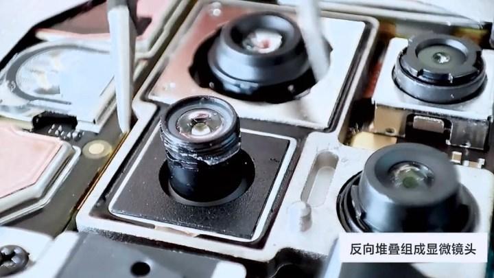 Redmi K30 Pro Microscope Magic Revised
