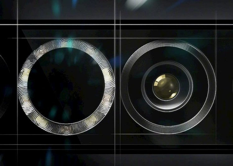 Meizu 17 Pro 3D Deep Sensor