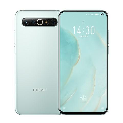 Meizu 17 Pro Azure Color