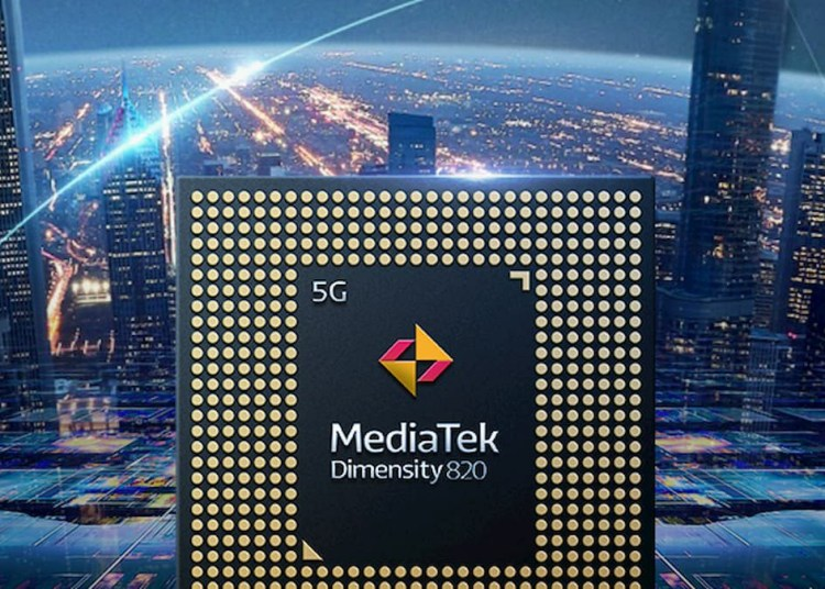 MediaTek Dimensity 820 Full Specifications