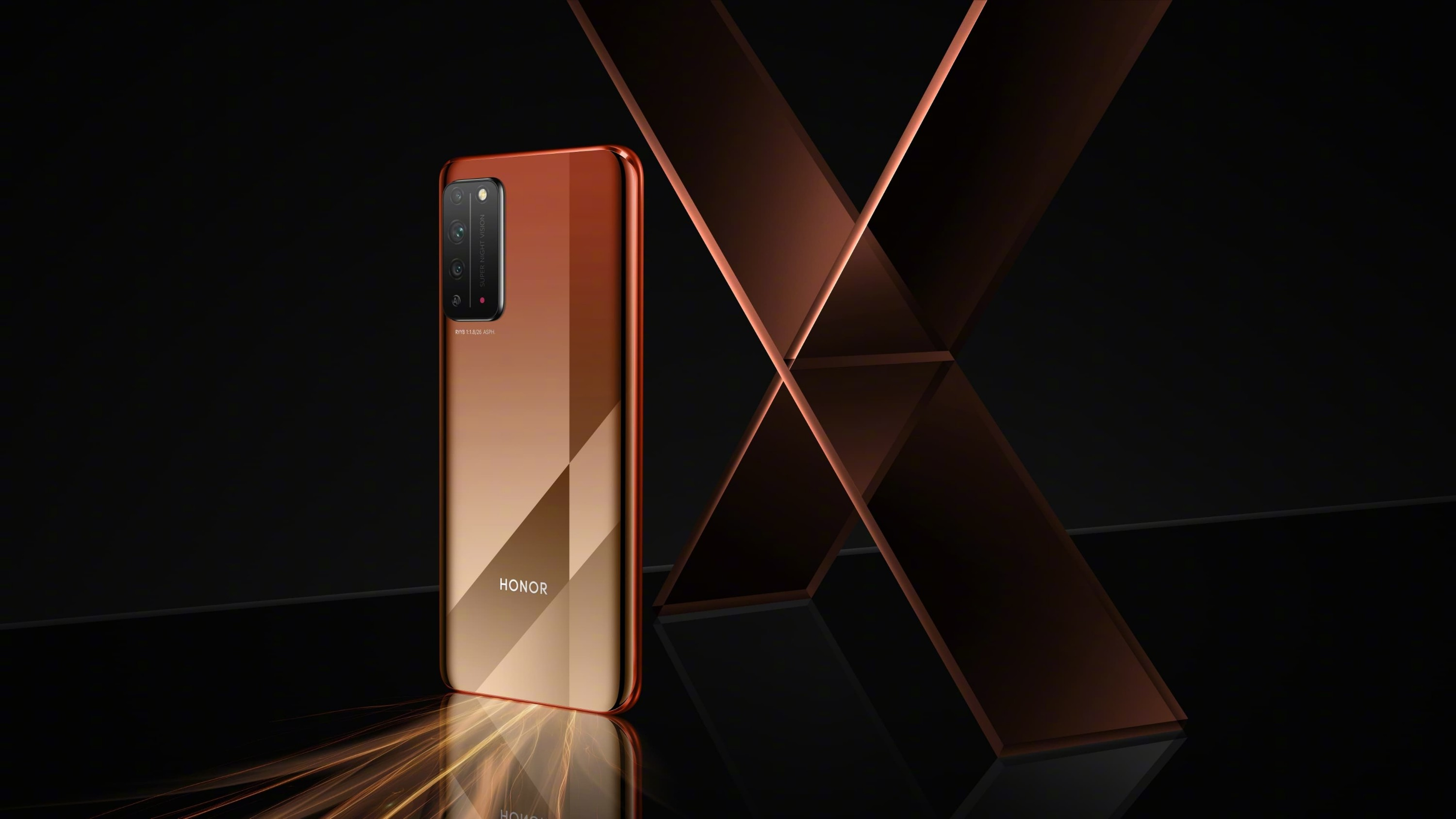 Honor X10 Orange, Honor X10 Price
