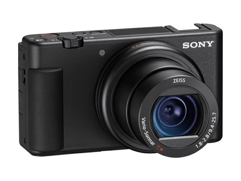 Sony ZV-1 Rendering, Sony pocket Camera