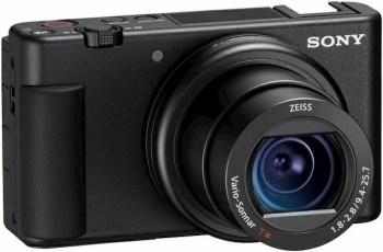 Sony ZV-1 Rendering , Sony ZV1 Pocket Camera