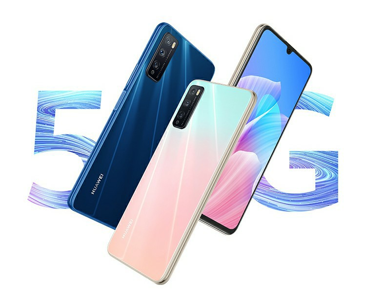Huawei Enjoy Z Official Now, Huawei Enjoy Z price