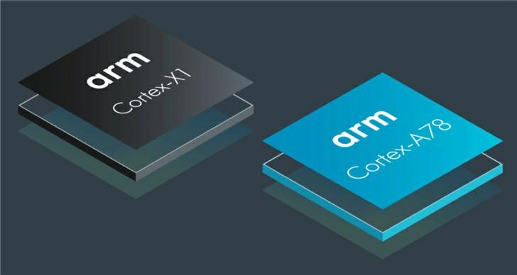 Arm Cortex A78 And Cortex X1 Comparison