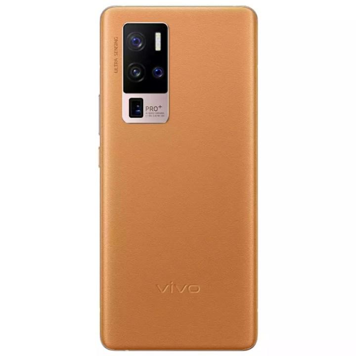 Vivo X50 Pro+ Pre-booking, Vivo X50 Pro+ Official Rendering