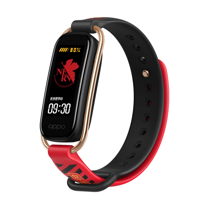 Oppo Smart Band EVA Limited Edition