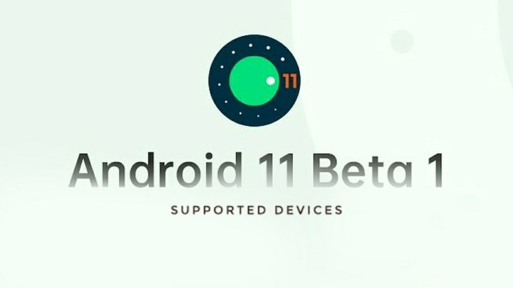 android 11 beta new features, android 11 roll-out, android 11 beta supported devices