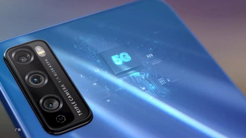 Huawei Enjoy 20 Pro official teaser, Huawei Enjoy 20 Pro release date