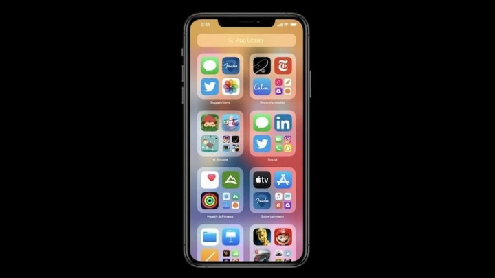 Apple iOS 14 Supported Devices