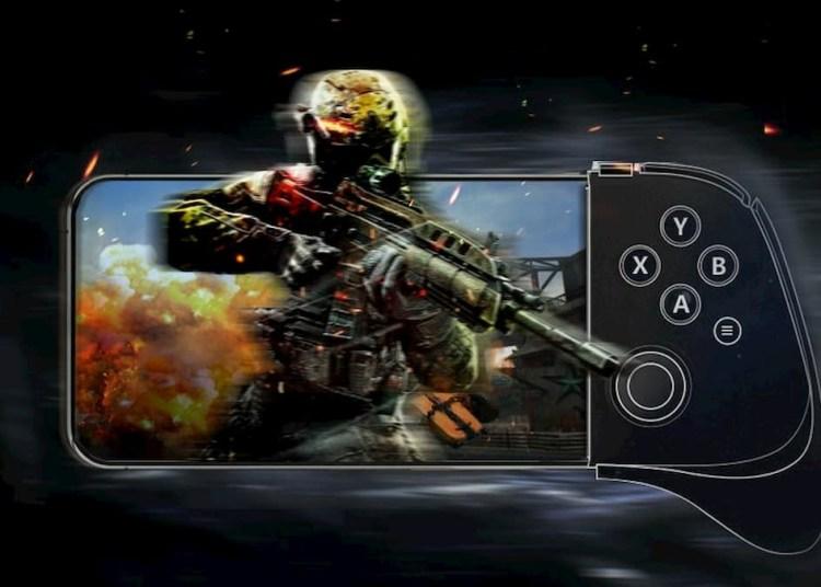Lenovo Legion gaming phone: Dual X-axis linear motor