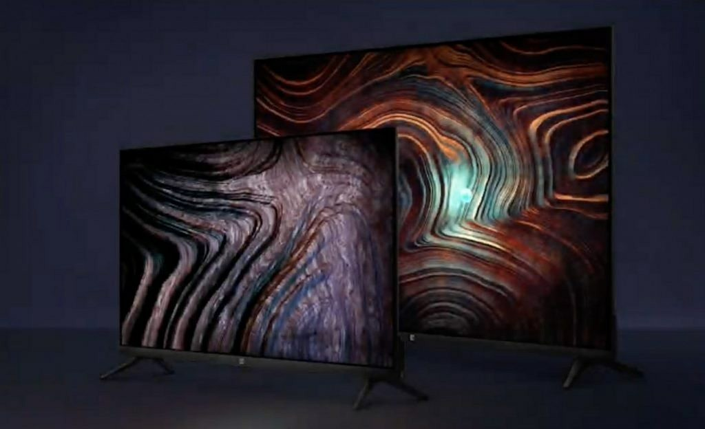 OnePlus TV Y-Series 43-inch Full HD and 32-inch HD
