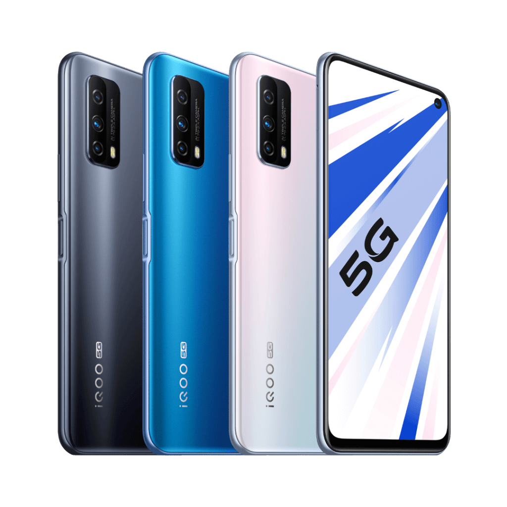 iQOO Z1X Price and Specifications