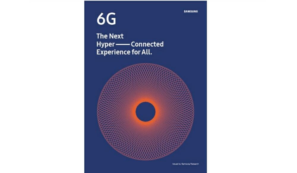 Samsung's 6G Vision