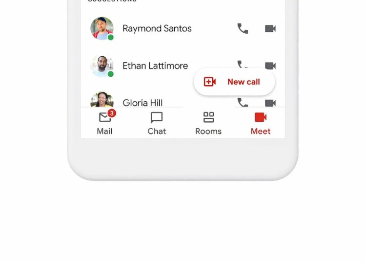 Gmail To Integrate Video Calling, Chat And Docs