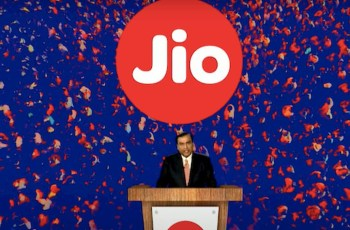 Reliance to Bring 5G in India