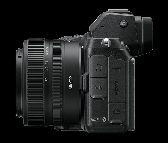 Nikon Z5 price
