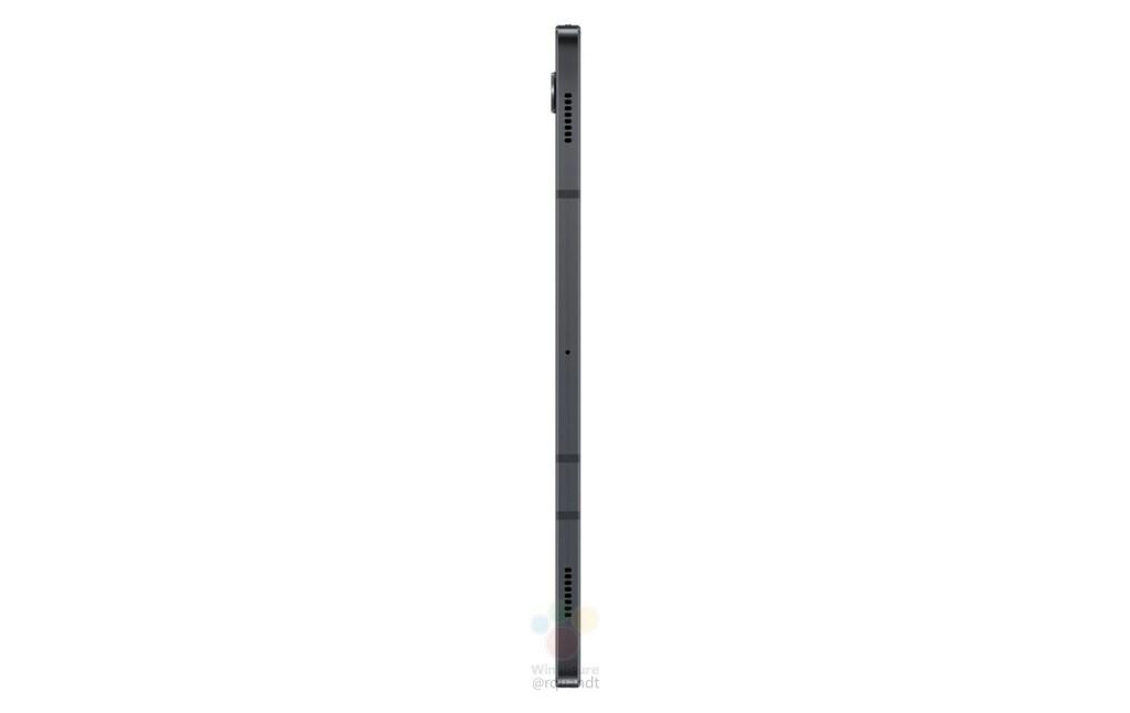 Samsung Galaxy Tab S7 Mystic Black