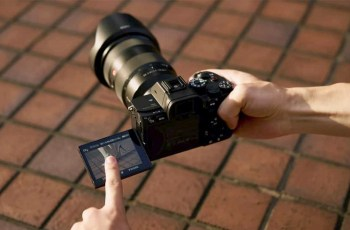 Sony A7S3 Key Features - full-frame DSLR Camera  4K/120FPS video Recording 1