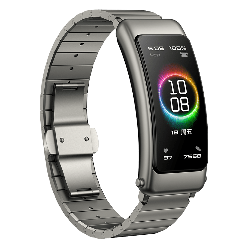 Huawei TalkBand B6 Premium Edition