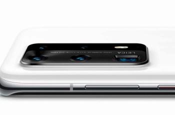 Global Smartphone Market Share Q2 2020