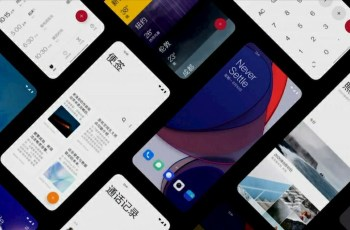 Hydrogen OS 11 New Features