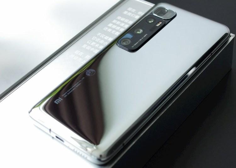 Mi 10 Ultra Review