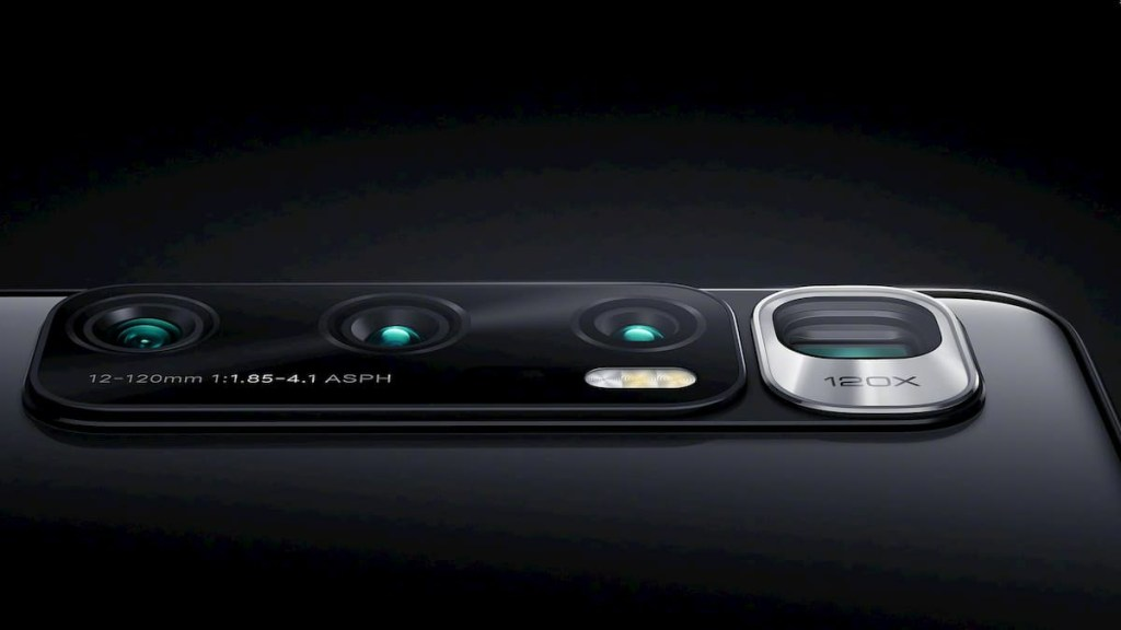 Mi 10 Ultra Camera Technology