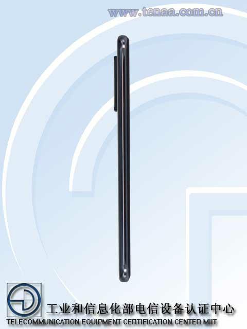 ZTE Axon A20 5G