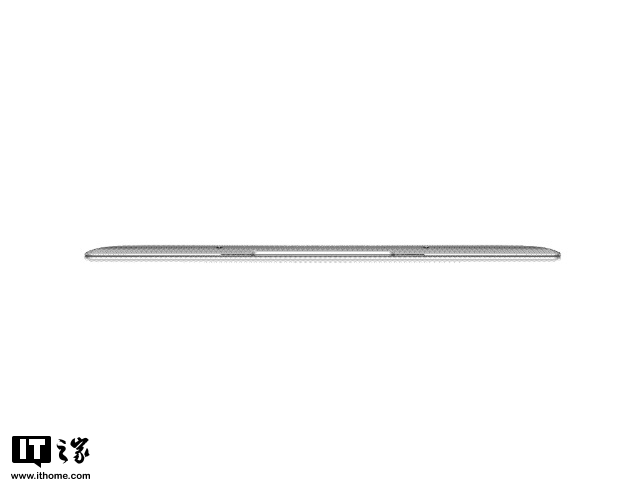 Huawei MateBook X Design Parent
