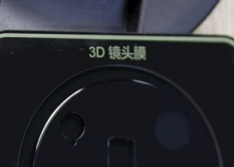 Huawei Mate 40 Pro lens film