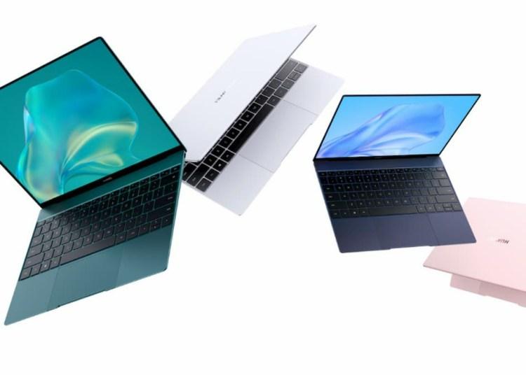Huawei MateBook X price