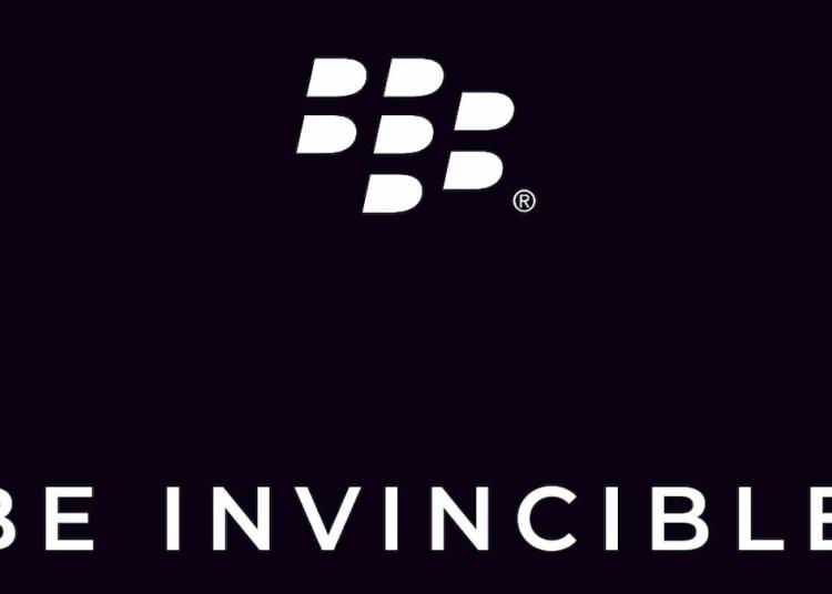 5G BlackBerry Phone, blackberry 5g